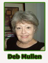 Deb Mullen